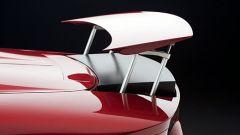 Lexus LF-A Roadster - Immagine: 6