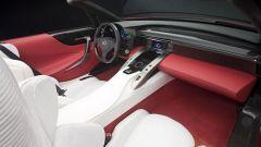 Lexus LF-A Roadster - Immagine: 12