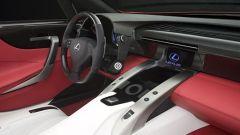 Lexus LF-A Roadster - Immagine: 13