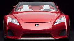 Lexus LF-A Roadster - Immagine: 22
