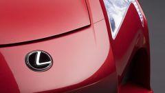 Lexus LF-A Roadster - Immagine: 25