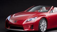 Lexus LF-A Roadster - Immagine: 28