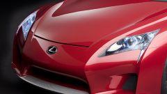 Lexus LF-A Roadster - Immagine: 29