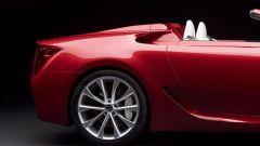 Lexus LF-A Roadster - Immagine: 31