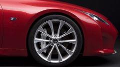Lexus LF-A Roadster - Immagine: 32