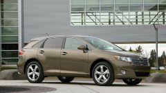 Toyota Venza - gallery - Immagine: 2