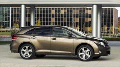 Toyota Venza - gallery - Immagine: 5