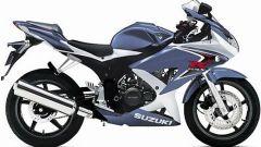 Suzuki GSX-R 125 (o 250?) - Immagine: 1
