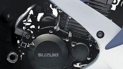 Suzuki GSX-R 125 (o 250?) - Immagine: 2