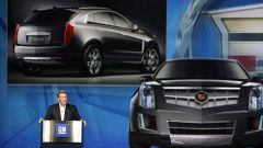 Cadillac Provoq Fuel Cell - gallery - Immagine: 1