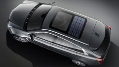 Cadillac Provoq Fuel Cell - gallery - Immagine: 3