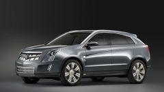 Cadillac Provoq Fuel Cell - gallery - Immagine: 4