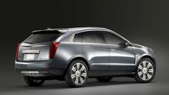 Cadillac Provoq Fuel Cell - gallery - Immagine: 5