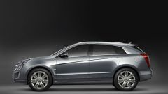 Cadillac Provoq Fuel Cell - gallery - Immagine: 6