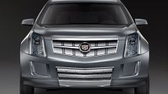 Cadillac Provoq Fuel Cell - gallery - Immagine: 7