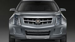 Cadillac Provoq Fuel Cell - gallery - Immagine: 8