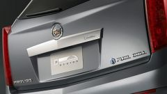 Cadillac Provoq Fuel Cell - gallery - Immagine: 9