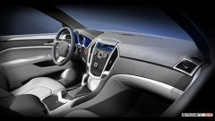 Cadillac Provoq Fuel Cell - gallery - Immagine: 11