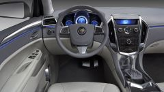 Cadillac Provoq Fuel Cell - gallery - Immagine: 12