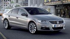 Volkswagen Passat CC - Immagine: 9