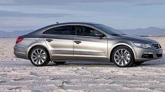 Volkswagen Passat CC - Immagine: 10