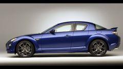 Mazda RX-8 2008 - Immagine: 2