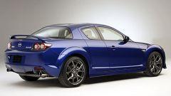 Mazda RX-8 2008 - Immagine: 4
