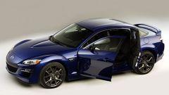 Mazda RX-8 2008 - Immagine: 5