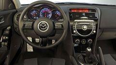 Mazda RX-8 2008 - Immagine: 10