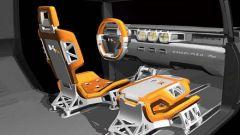 Hummer HX - Immagine: 25