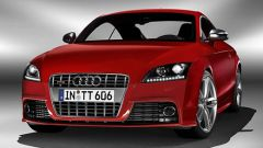 Audi TTS - Immagine: 1