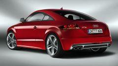 Audi TTS - Immagine: 2