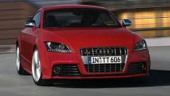 Audi TTS - Immagine: 3