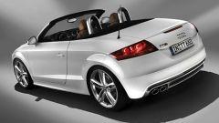 Audi TTS - Immagine: 7