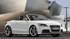 Audi TTS - Immagine: 9