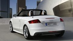 Audi TTS - Immagine: 10