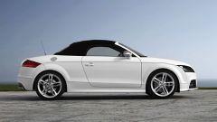 Audi TTS - Immagine: 11