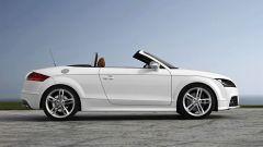 Audi TTS - Immagine: 12
