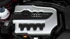 Audi TTS - Immagine: 19