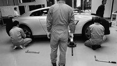 La Nissan GT-R come una rockstar - Immagine: 1
