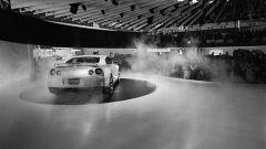 La Nissan GT-R come una rockstar - Immagine: 14