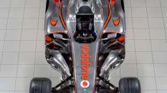 McLaren MP4-23 - Immagine: 2
