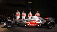 McLaren MP4-23 - Immagine: 7