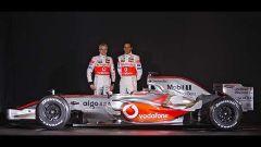 McLaren MP4-23 - Immagine: 8