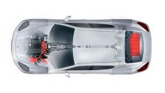 Porsche Panamera Hybrid - Immagine: 1