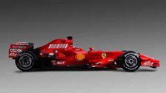 Ferrari F2008 - Immagine: 1