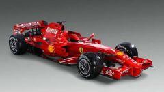 Ferrari F2008 - Immagine: 3