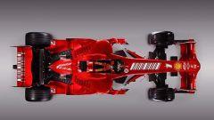 Ferrari F2008 - Immagine: 4