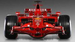 Ferrari F2008 - Immagine: 5