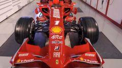 Ferrari F2008 - Immagine: 7